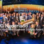 website Succes Award