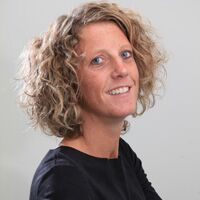 Cindy van der Zwet