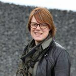 Corianne Oudijk, bestuurslid GrootGroenPlus