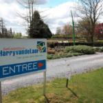 Sortimentstuin Harry van der Laar