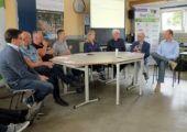 Stagiair Rick Domen: 'Engelsen vinden zwakke pond erg jammer' - Rondetafelgesprek-MeetGreen-170x120