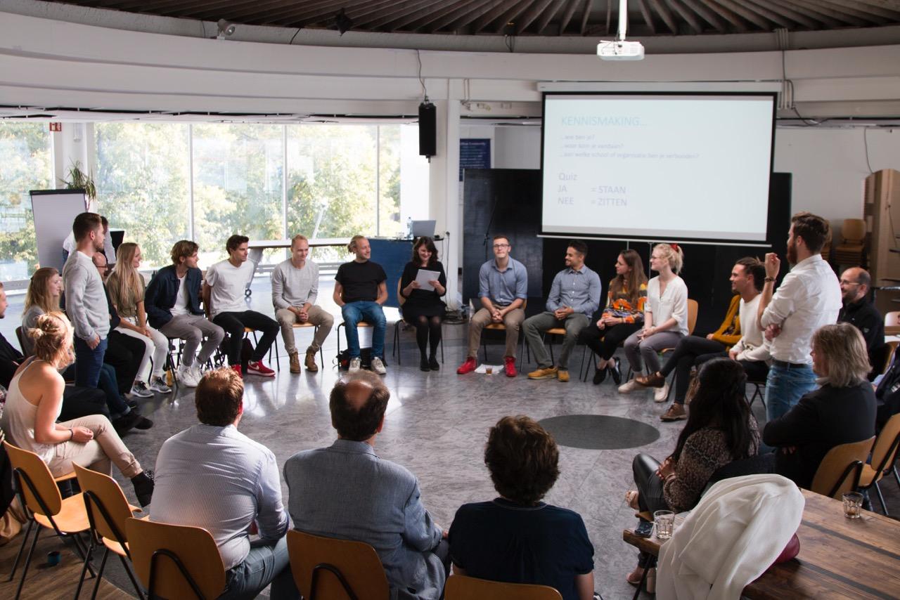 Groenbedrijven doen mee aan BlueCity Circular Challenge