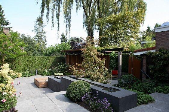 Genomineerden tuin van het jaar 2018 bekendgemaakt for Voorbeeld tuinen kijken