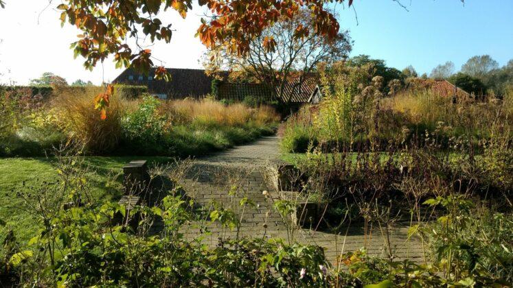 Tuin Piet Oudolf