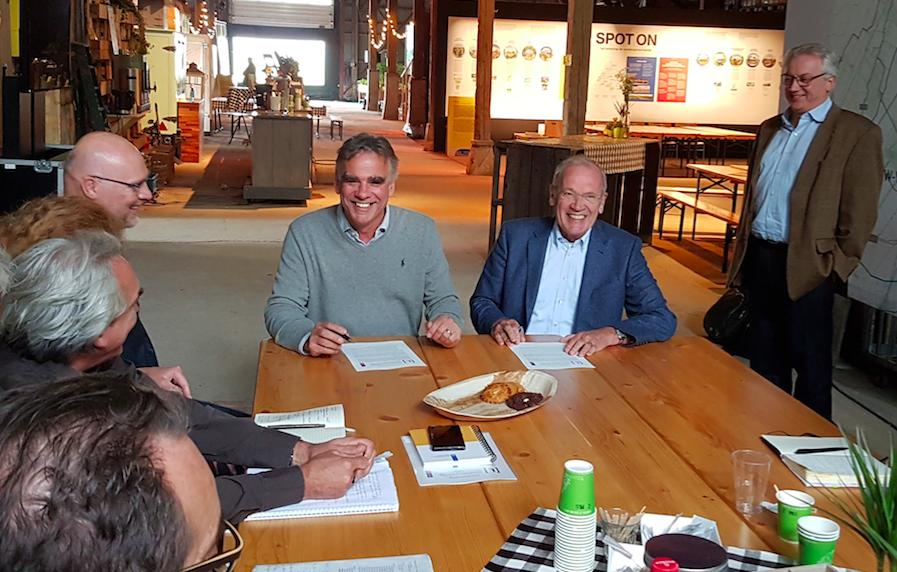 De Landschapstriënnale 2020 vindt plaats in Brabant