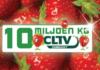 CLTV afzet van aardbeien