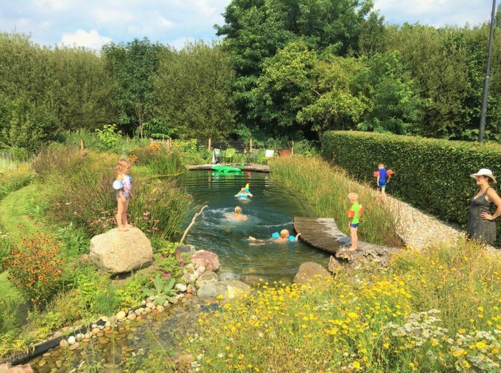 VHG Platform Natuurlijk Zwemwater