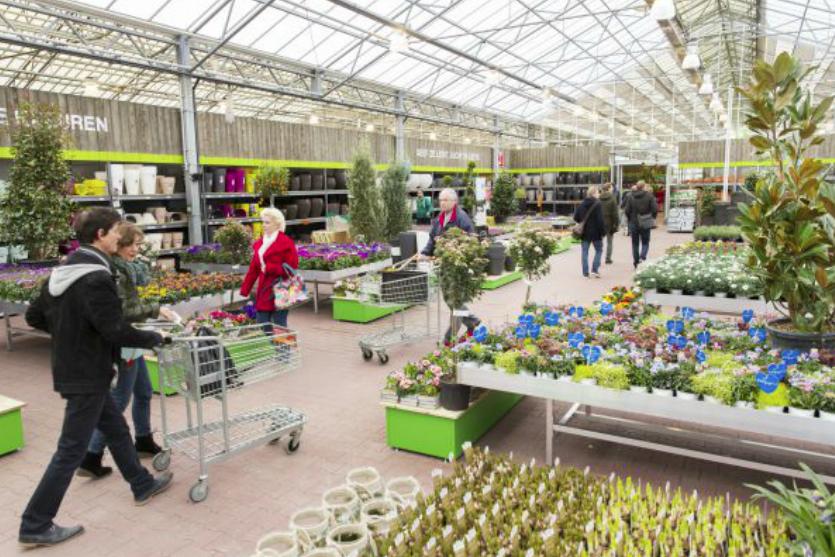 Praxis Tuin Heerlen.Drie Praxis Tuincentra Verder Onder Naam Bijstox Hortipoint