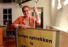 Afscheid Helma van der Louw studieclub Boskoop