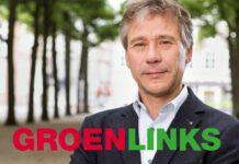 Rik Grashoff, GroenLinks