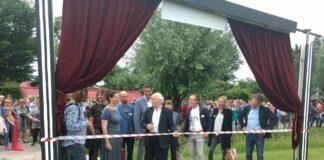 Herman van Veen opent tuinenfestival