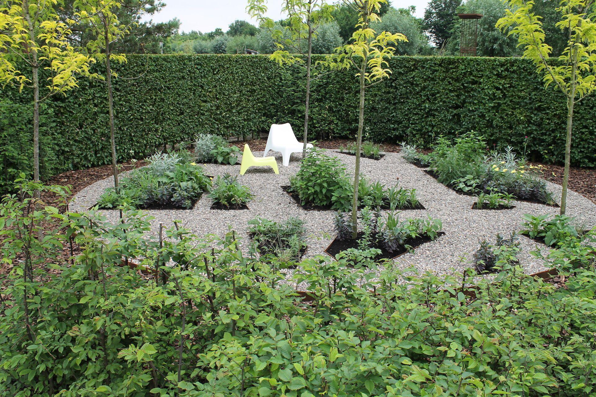 Herman van veen opent tuinenfestival in appeltern