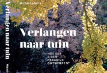 Verlangen naar tuin - Michel Lafaille