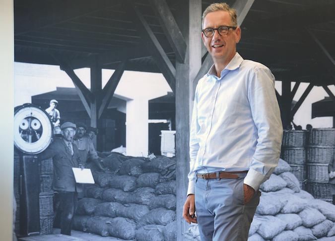 Michiel van Ginkel: 'Elke ondernemer is gebaat bij feedback'