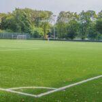 chemievrij beheer sportvelden nog geen gemeengoed
