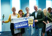Entente Florale - Wageningen - Groenste Stad 2018