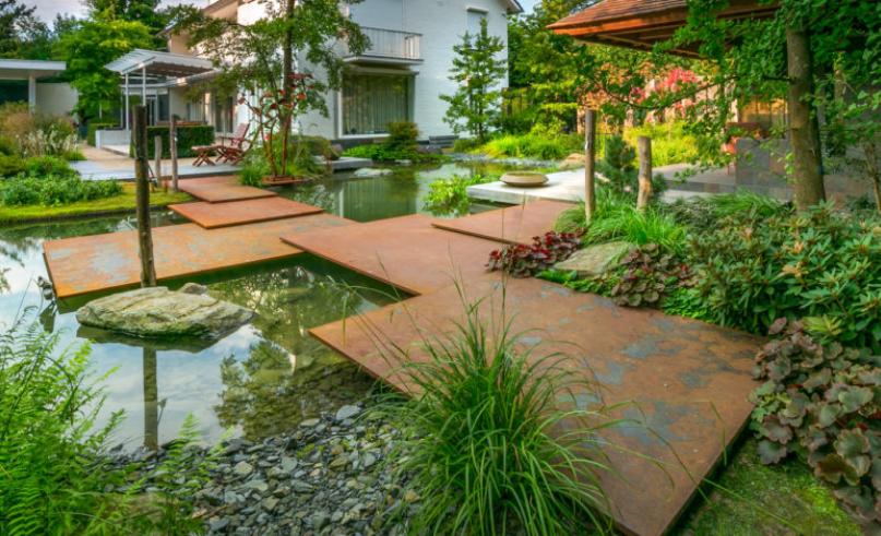 Dubbelslag voor van mierlo tuinen bij sgd awards