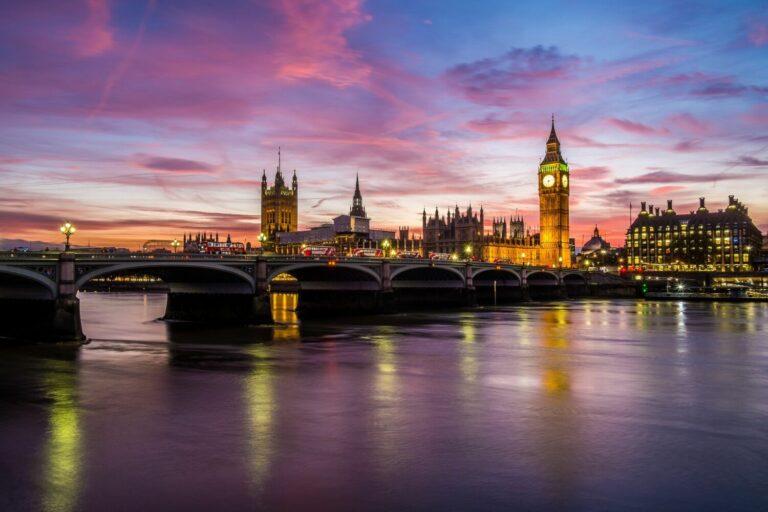 'Ik hoor in Londen weinig over mogelijke importtarieven'