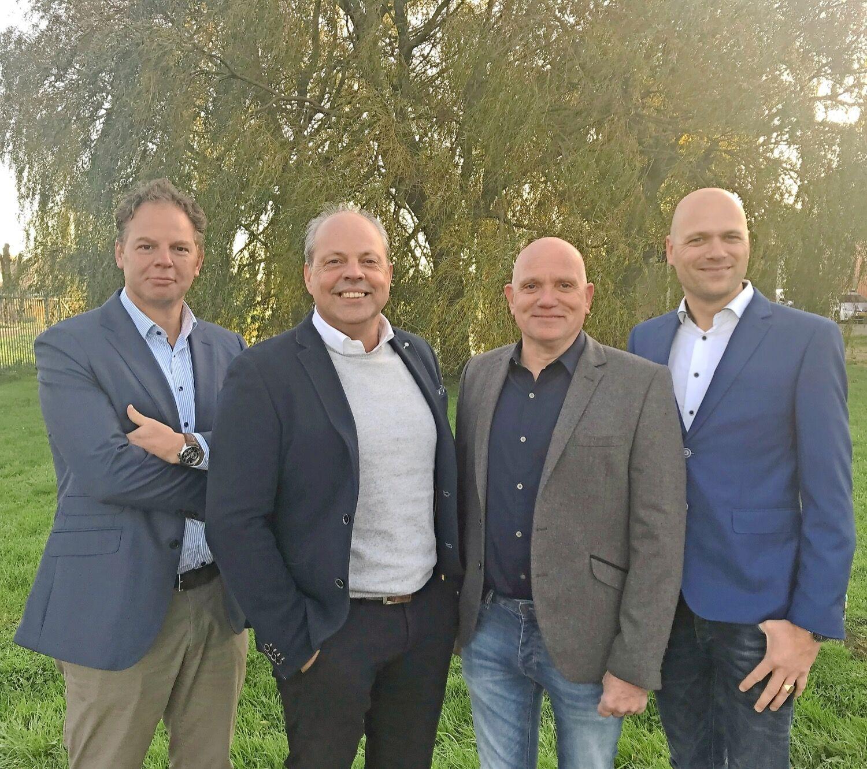 Floral Trade Group lijft bloemenexporteur Jack Heeringa in ...