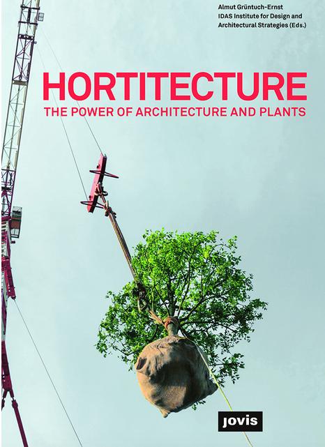 Hortitecture - Nieuw boek Jovis