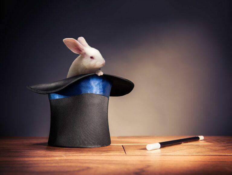 Welk konijn tovert May uit haar Brexit-hoed?