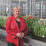 Anita den Haan (Hobaco) over innovaties bij vermeerdering van tulpen