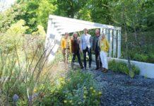 Gardenista - jury in tuin Arjan Boekel