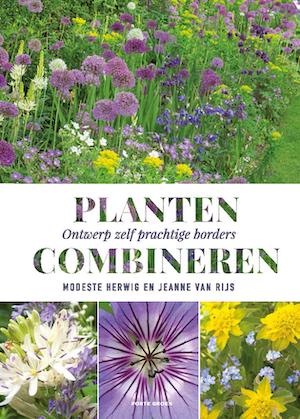 Planten combineren - Modeste Herwig