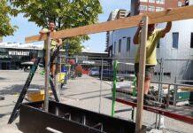 Van der Tol bouwt KlimaatKubus