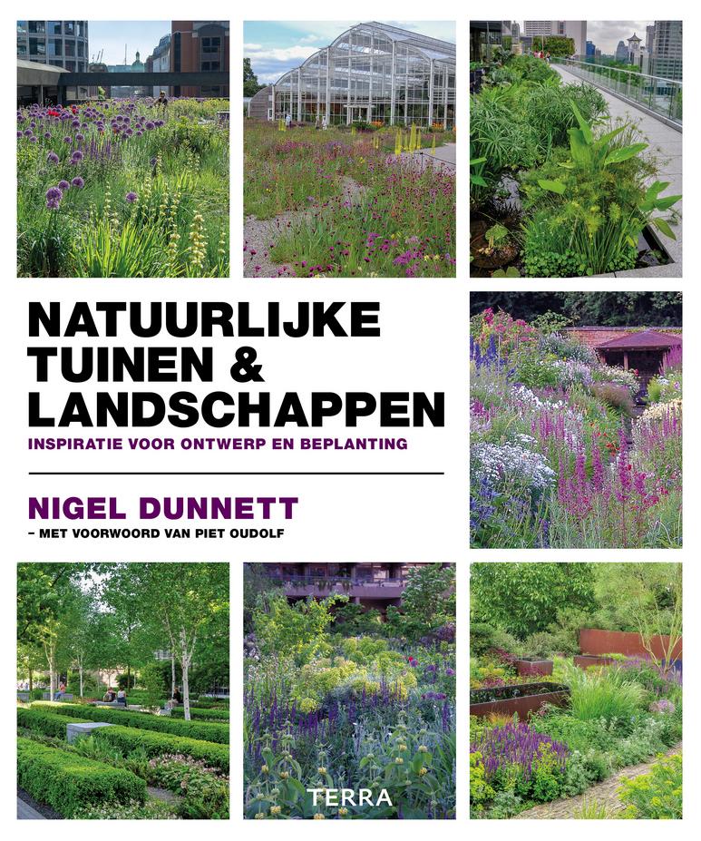 Nieuw boek Nigel Dunnett