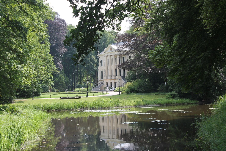 Landgoed Broekhuizen