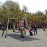 speelplek Amsterdam