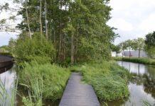 Trekvaartzone Kampen tlu landschapsarchitecten Beste Openbare Ruimte 2019