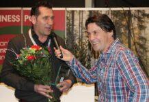 Herman Vaessen en Lodewijk Hoekstra - Duurzaamste hovenier 2019