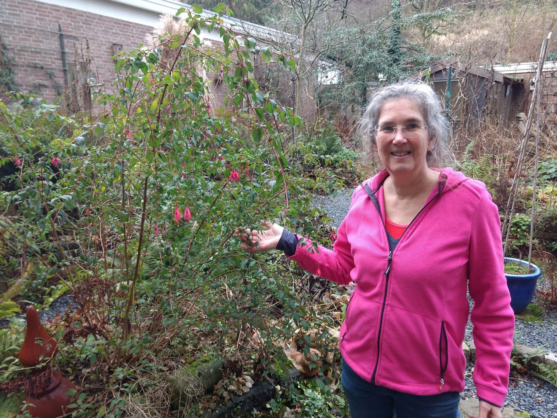 Tinka Chabot - S-kwadraat - Duurzaamste Hovenier 2019