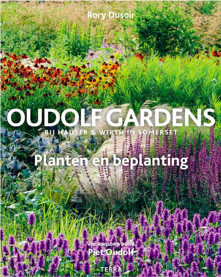 Oudolf Gardens - Rory Dusoir
