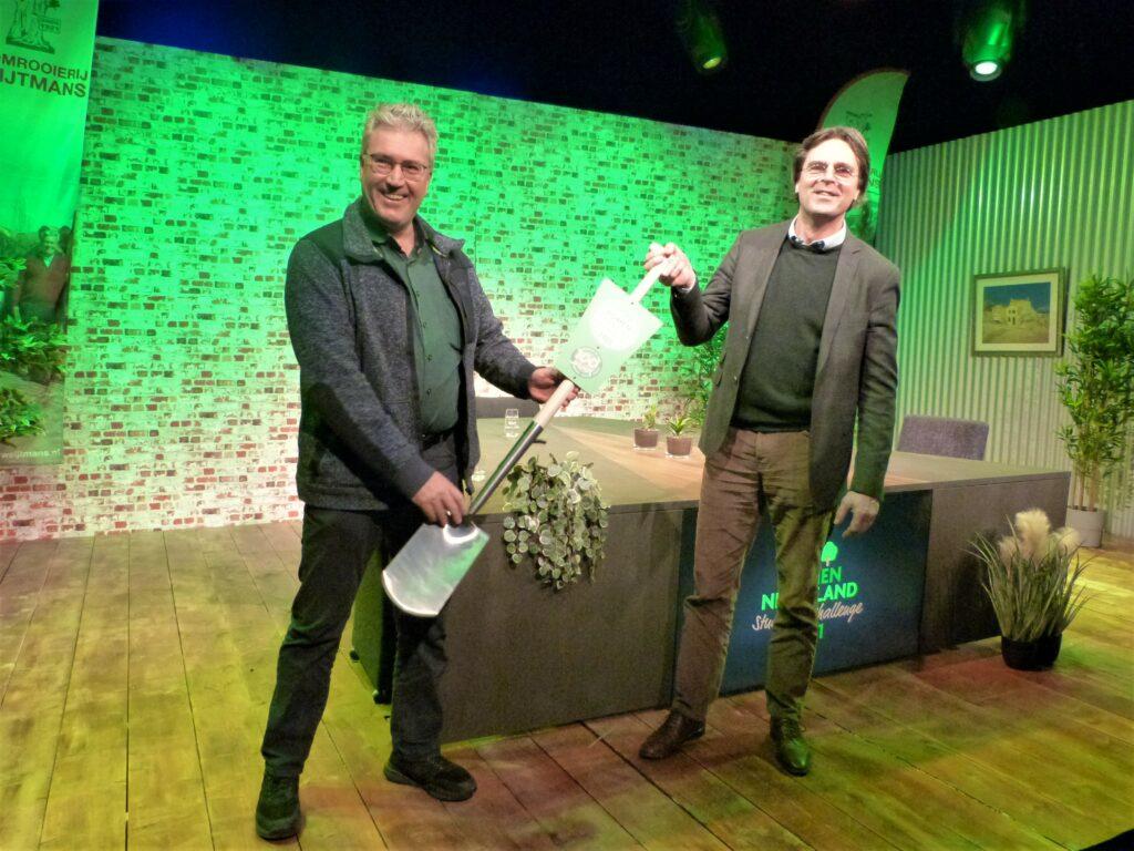 Bomen Nederland Studenten Challenge